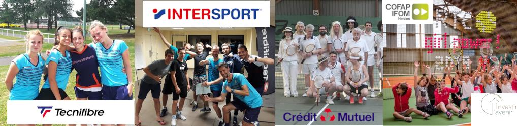 Bienvenue au Rezé Tennis Club !